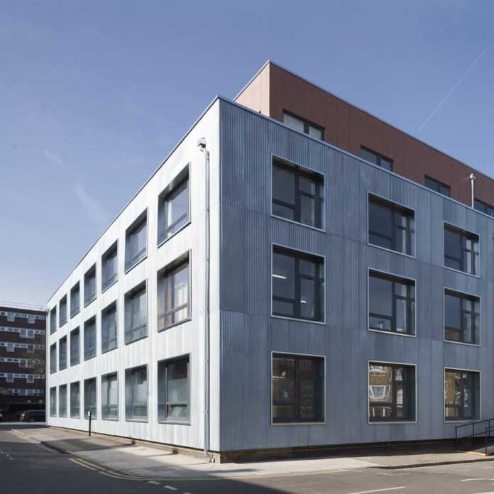 Top architecture and design jobs: Senior architect at Sarah Wigglesworth Architects in London, UK