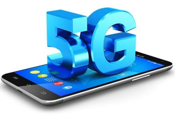 5G Smartphone Market Growing at a CAGR of 122.7% from 2020-27
