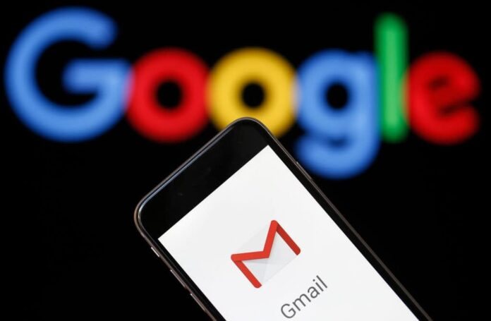 Download Gmail APK on Huawei