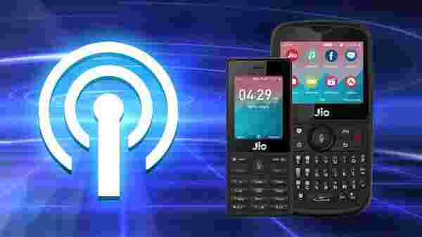 Reliance Jio Might Bring 100 Million Entry-Level Smartphones