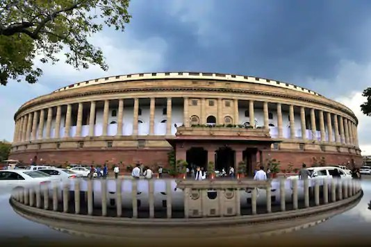 The 4th session of the 17th Lok Sabha will commence on Monday at 9 am.