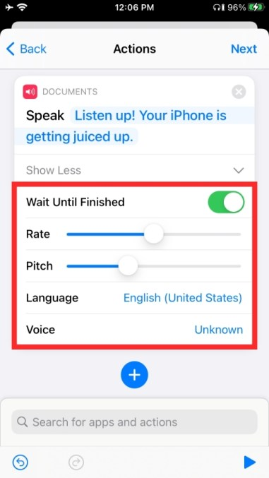 How to make Siri talk when your iPhone is charging-15-a