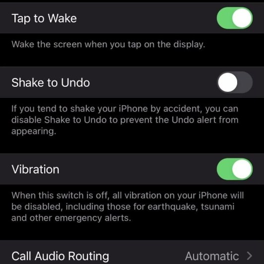 Sick of the 'Undo Typing' Pop-Up on Your iPhone? Here's How to Get Rid of It
