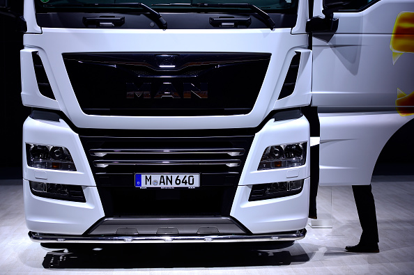 Experts Claim Future Trucks Will Use Batteries Instead of Hydrogen Fuel Cells; Here Are Some Reasons Why