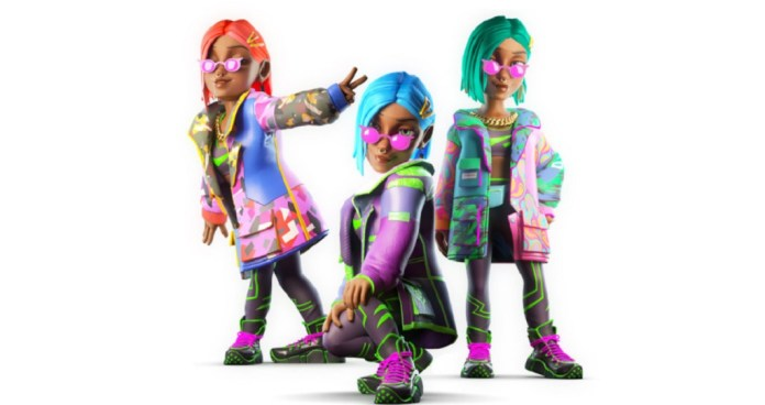 Genies is letting consumers create their own 3D avatars.
