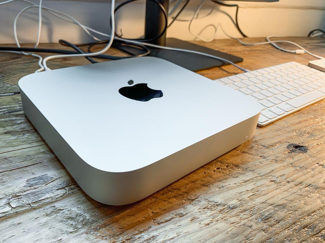 Apple's M1 chip
