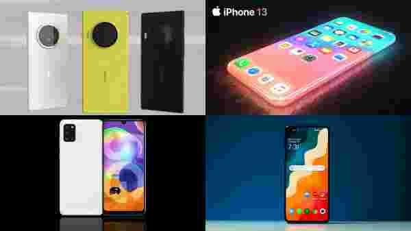 List Of Rumoured Smartphones Expected To Launch In 2021