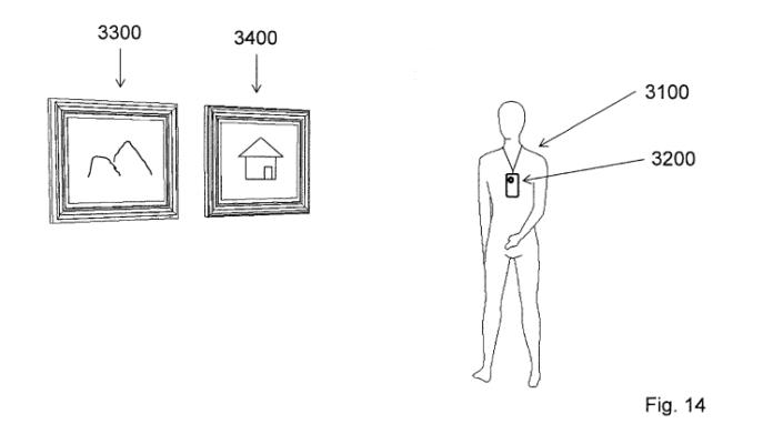 Apple AR & VR: Patent