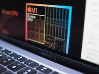 The MacBook Air won't get mini-LED until 2022