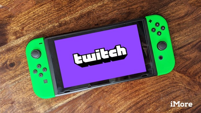 How To Stream To Twitch From Nintendo Switch Hero