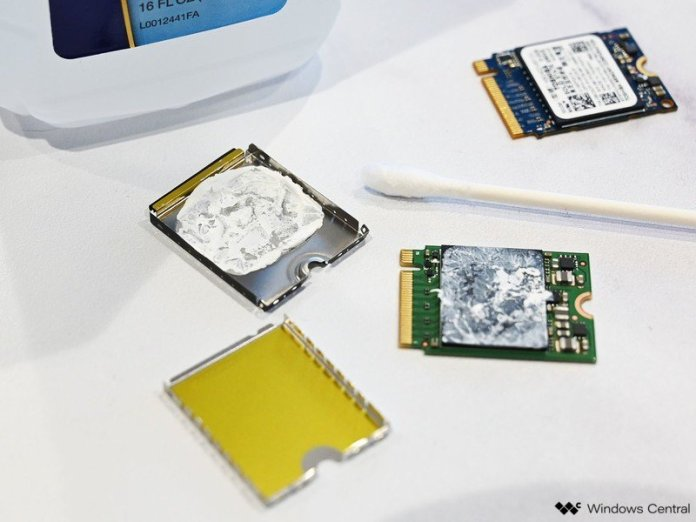 Pro X Ssd Swap Case Paste Old
