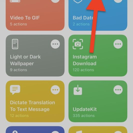 The Easiest Way to Convert Videos to GIFs on Your iPhone