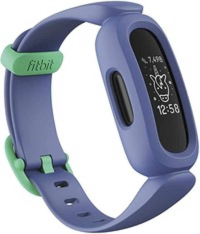 Fitbit Ace 3 Render