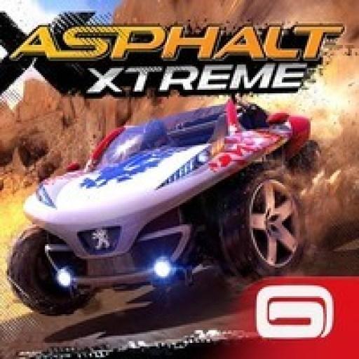 Asphalt Xtreme App Icon