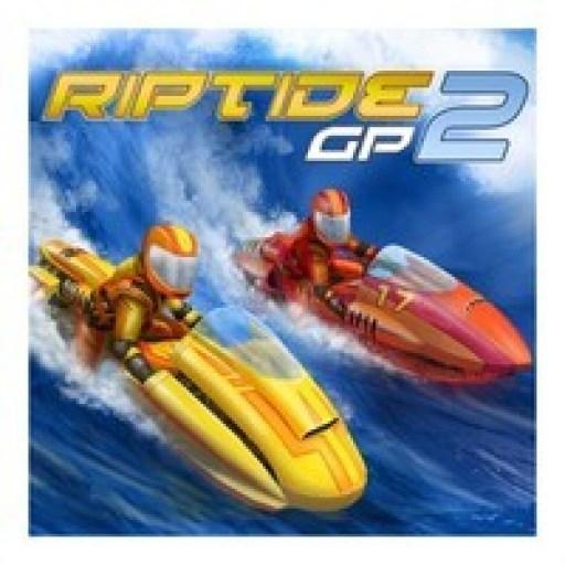 Riptide Gp 2 App Icon