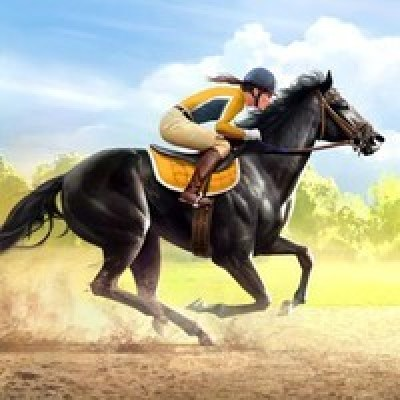 Rival Stars Horse Racing App Icon