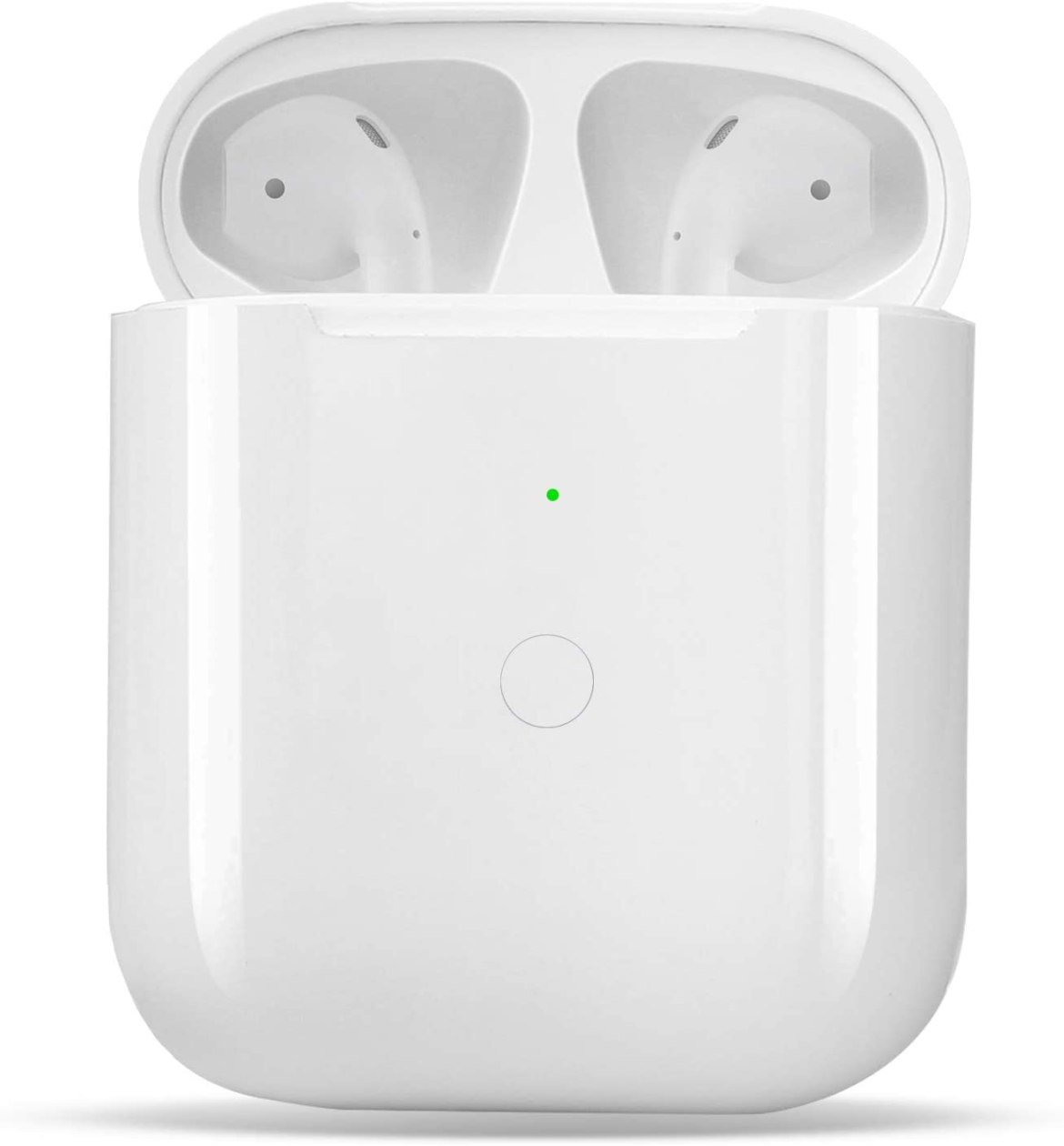 Vape Accessories Airpods Wireless Replacement Charging Case