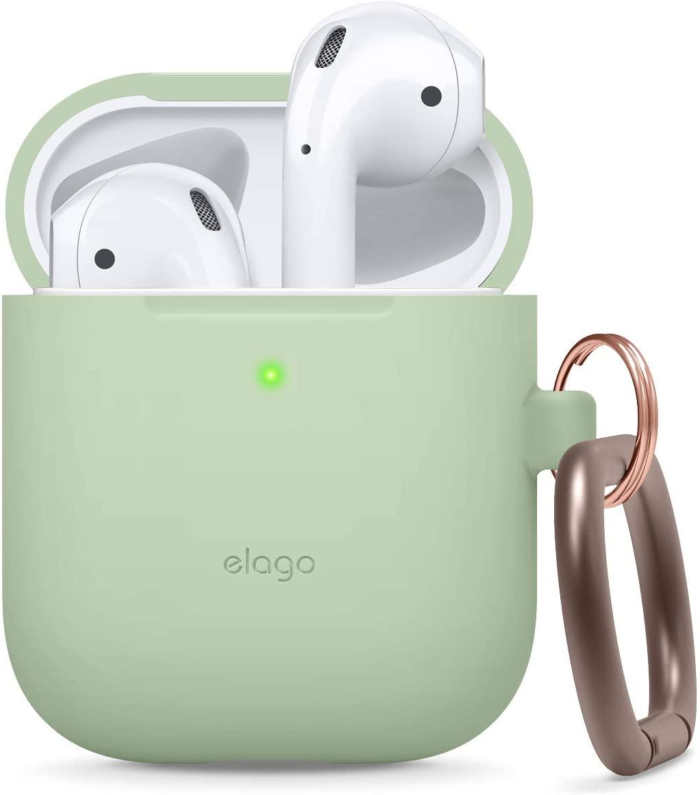 Elago Silicone Airpods Case