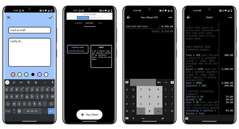 5 apps week 30 2021 cula