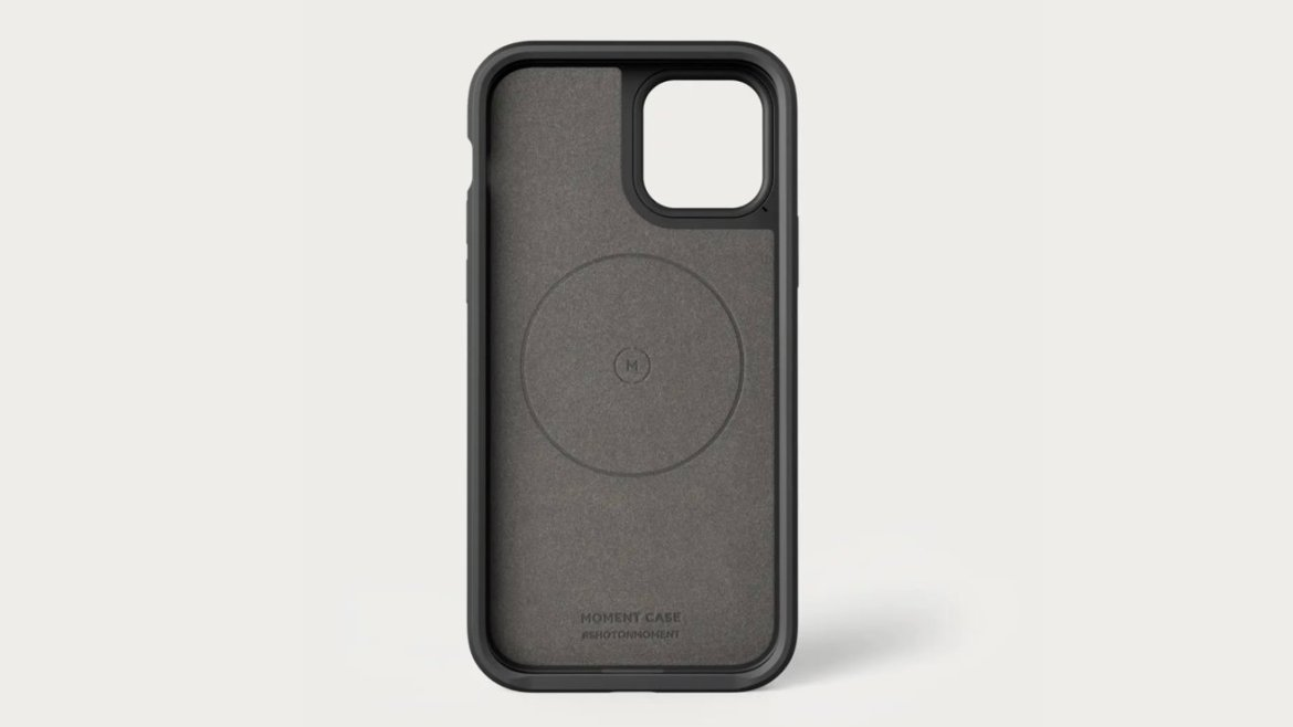 Moment's new M(Force) cases for iPhone 11 support MagSafe