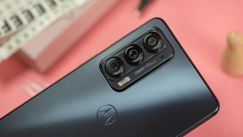 NextPit Motorola Edge 20 camera
