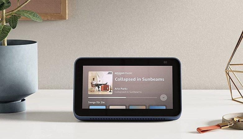 Amazon Echo Show 2021