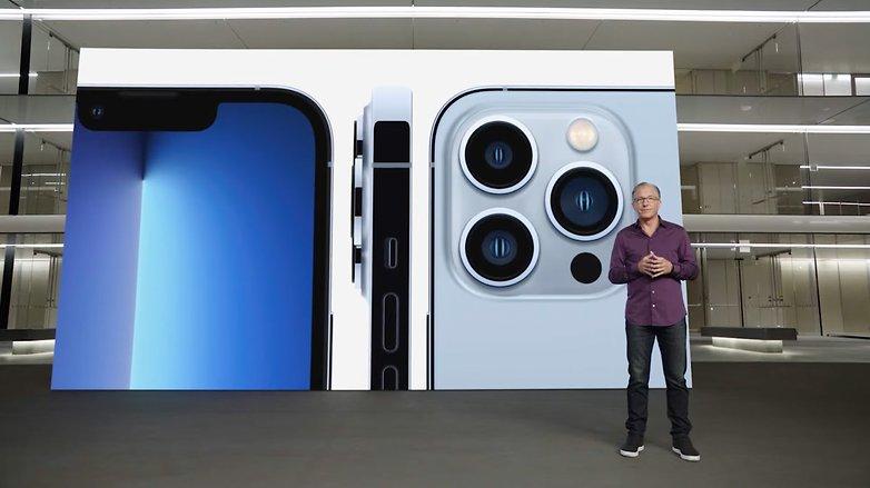 iPhone Keynote 69