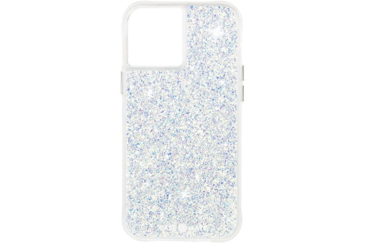 Case-Mate Twinkle Stardust Case for the iPhone 13 Pro Max.