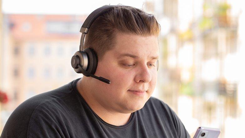 NextPit Orosound Tilde Pro test mic