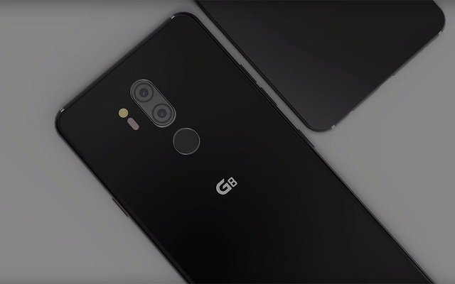 LG G8 ThinQ Price Got Leaked
