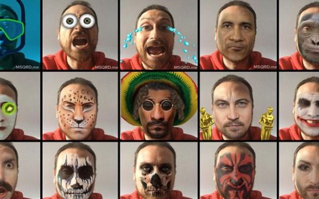 5 Best Face Swap Apps for Android & iOS