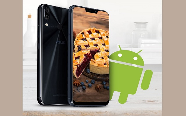 These Three Asus Phones Will Get Android 9 Pie Update By April 15