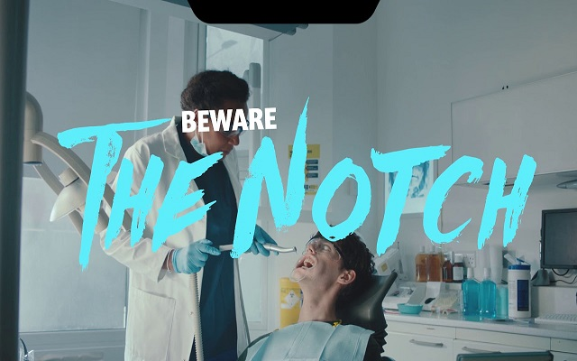 Xiaomi Launches Beware of the Notch Series