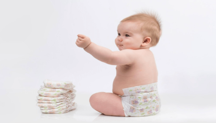 These Baby Smart Diapers are the talk of town these Days