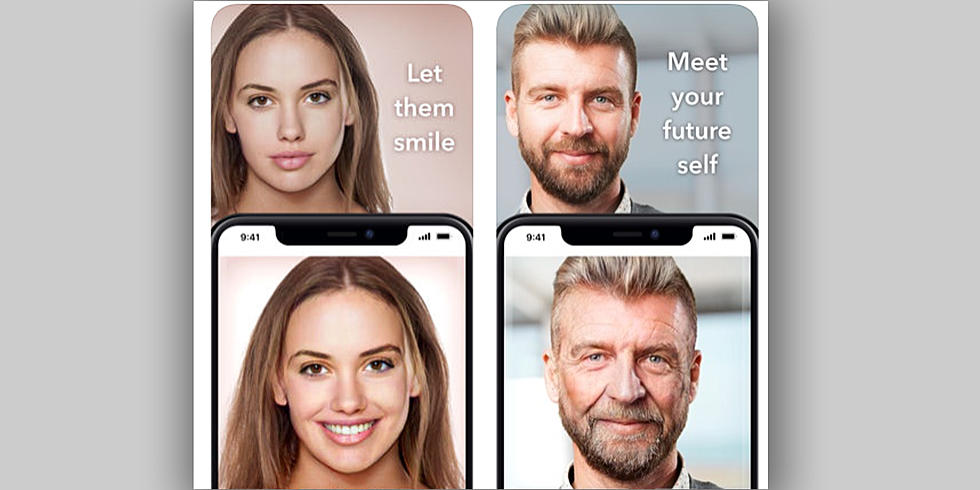 Here are FaceApp Alternatives - Apps That Work Similar To FaceApp