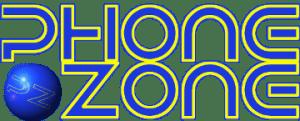 phone zone logo