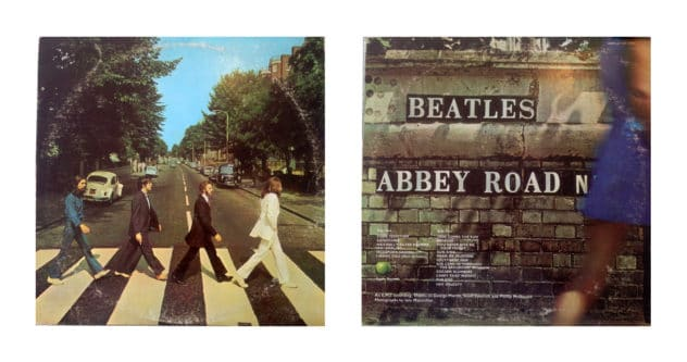Abbey Road Cover #2: The Second Batch