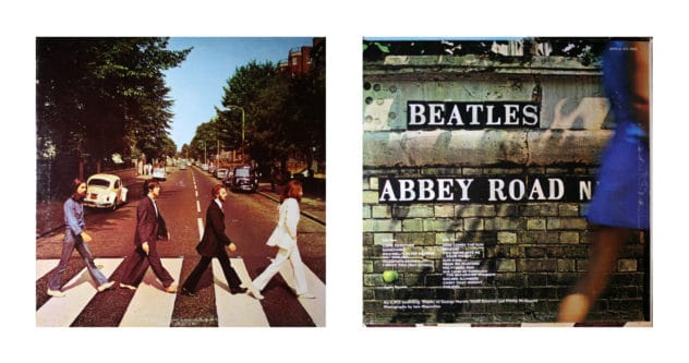 Abbey Road Cover #3: The Third Batch