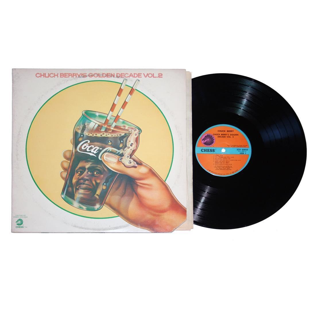 Chuck Berry's Golden Decade - Vol. 2