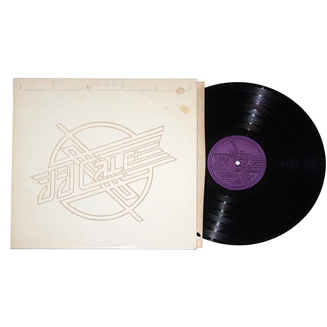 J.J. Cale - Really Vinyl