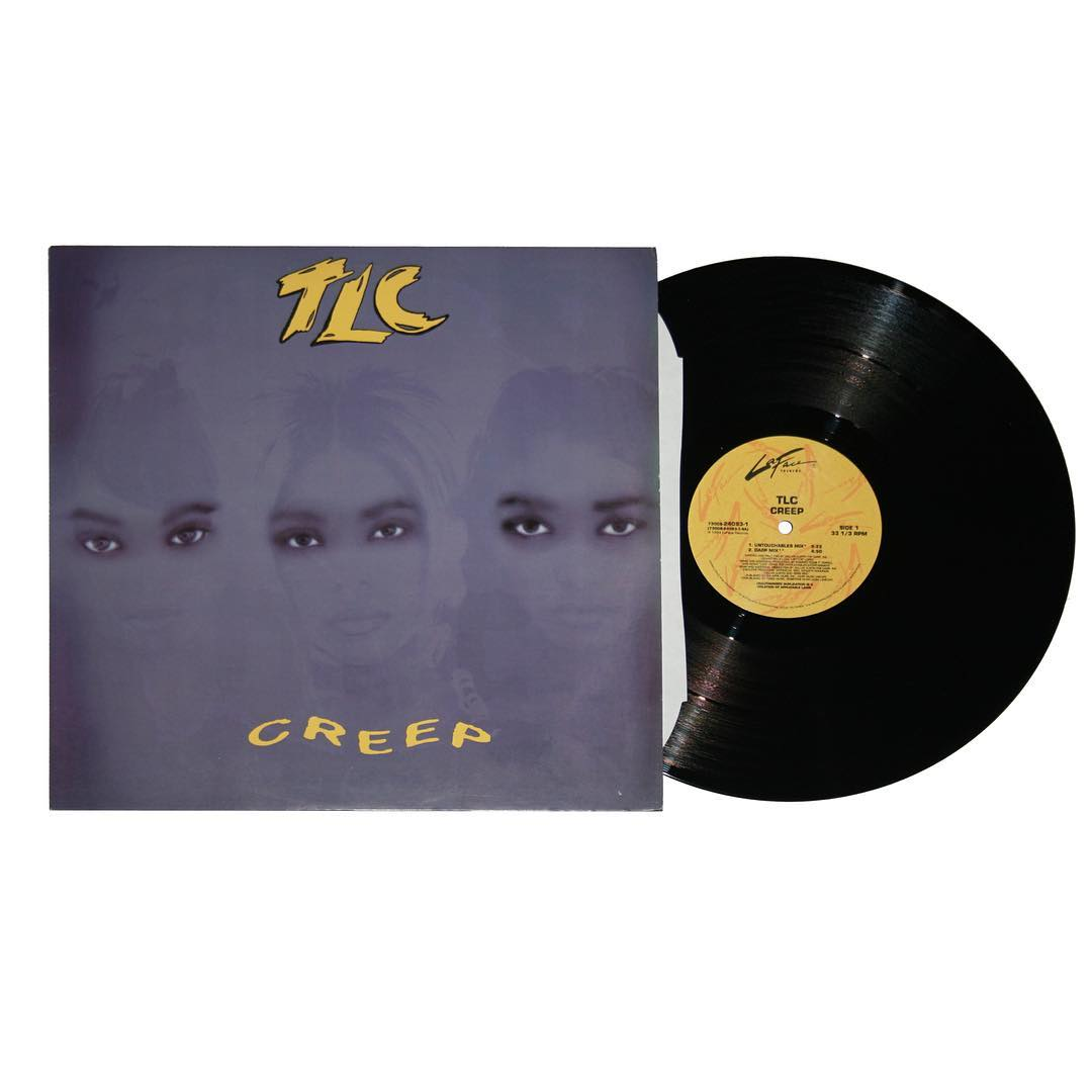 TLC - Creep Single