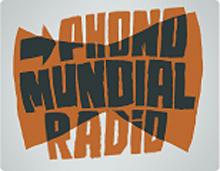 Online Radio gratuite de Phono Mundial