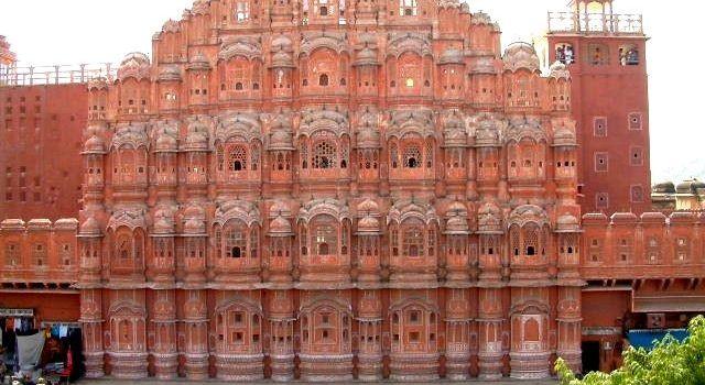 19 juli 2005 Jaipur