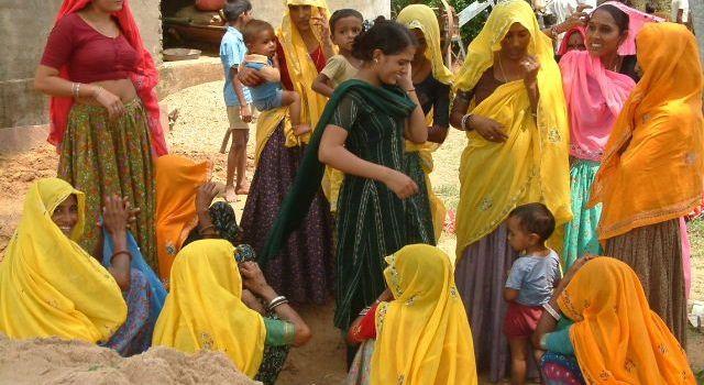 18 juli 2005 Jaipur
