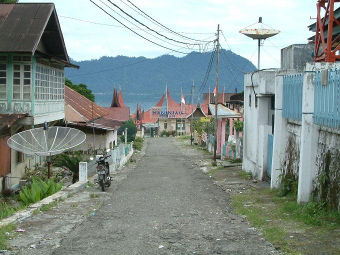 19 juli 2008 Maninjau – Padang – Jakarta – Bogor
