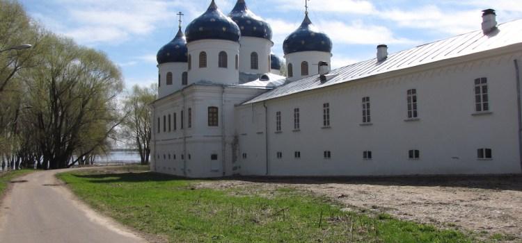 6 mei 2010 Novgorod – nachttrein naar Moskou