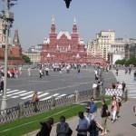 13 mei 2010 Moskou