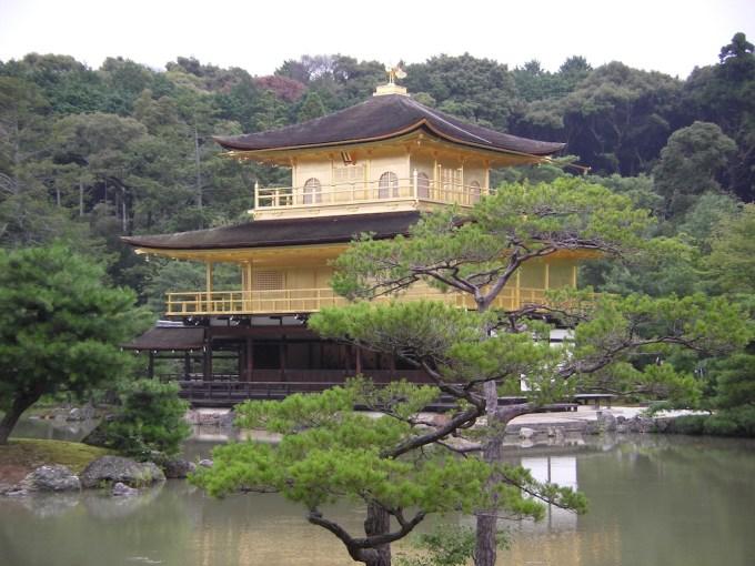 13 augustus 2010 Kyoto