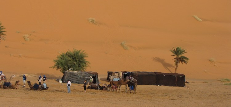 7 mei 2011 Chebbi Woestijn – Tamtatouchte