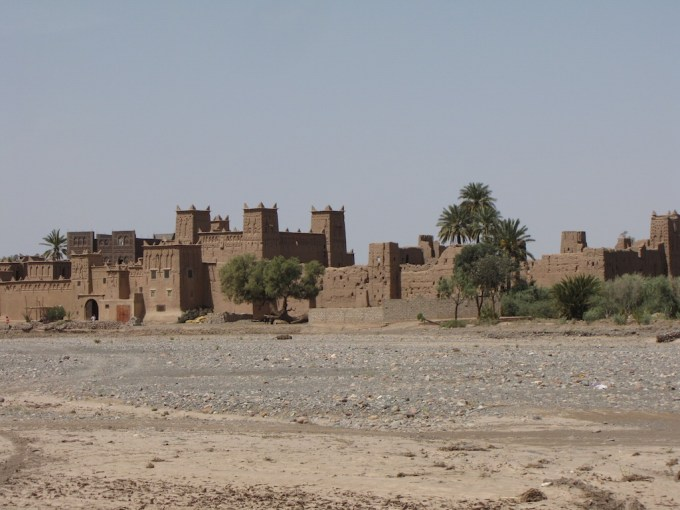9 mei 2011 Tamtatouchte – Marrakesh